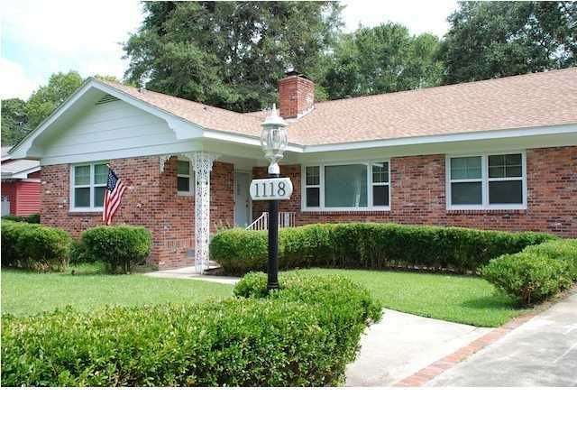 1118 Culpepper Circle Charleston, SC 29407