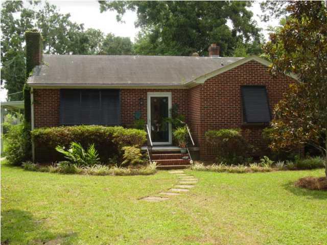 433  Buckner Street Charleston, SC 29412