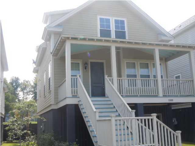 1008 Hunley Waters Circle North Charleston, SC 29405