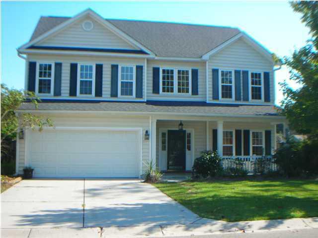 9417  Divot Lane Summerville, SC 29485