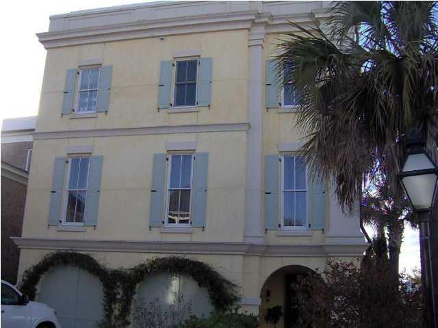 31 Krier Lane Charleston, SC 29464