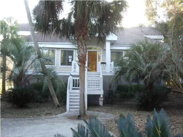 12 Dune Ridge Lane Isle Of Palms, SC 29451