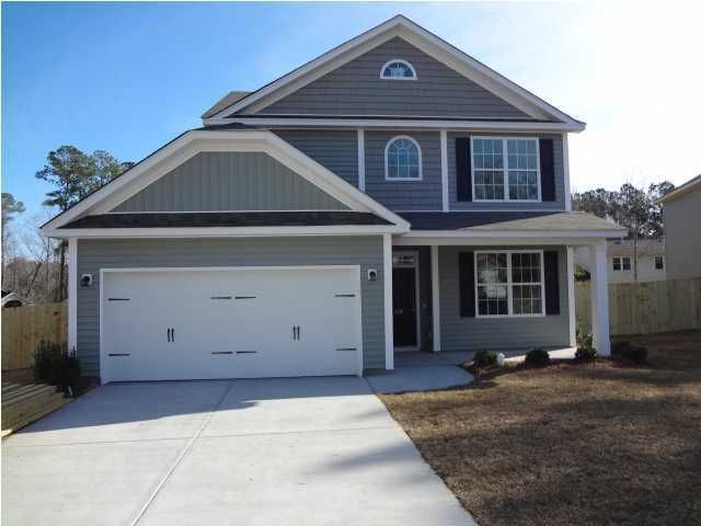 128 Mateo Court Summerville, SC 29483
