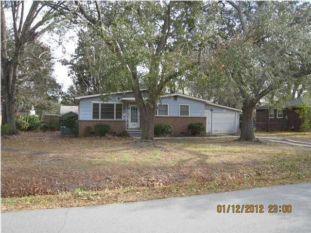 5150  Ashcroft Avenue North Charleston, SC 29410