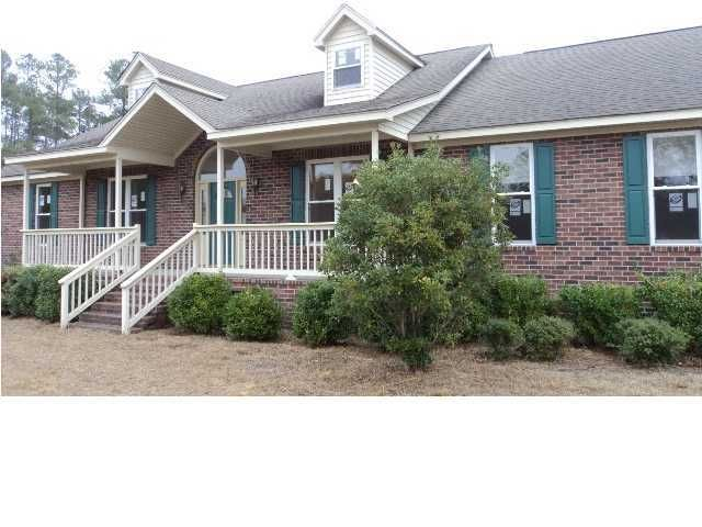 2846  Bama Road Cottageville, SC 29435