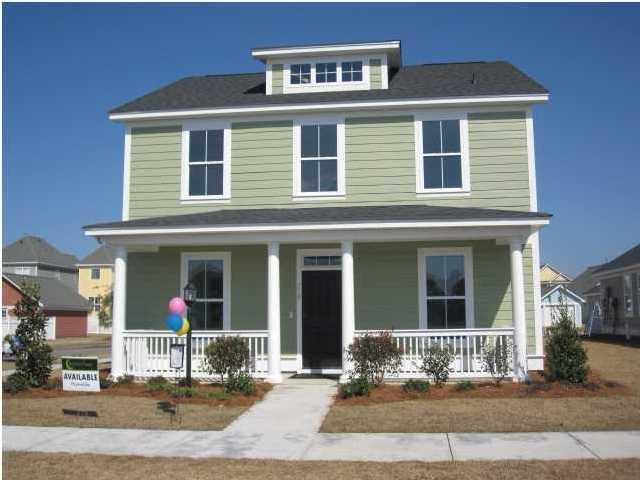 5174 E Liberty Park Circle North Charleston, SC 29405