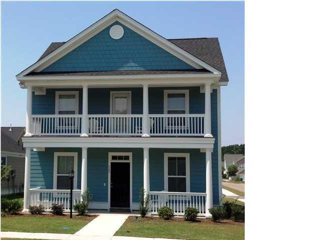 5284 Dolphin Street North Charleston, SC 29405
