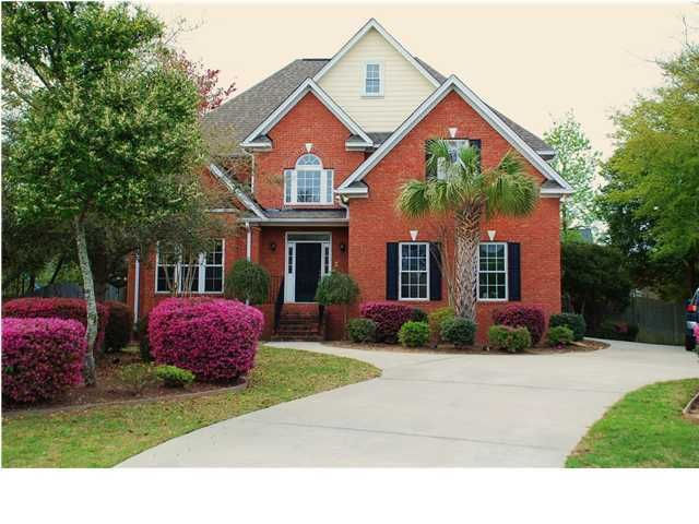 559  White Chapel Circle Charleston, SC 29412