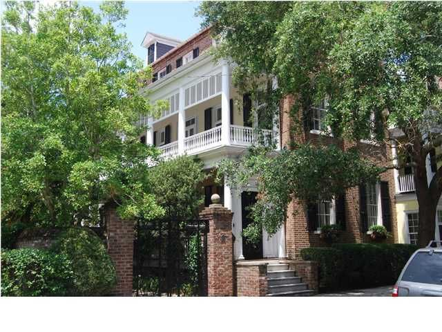 122 Tradd Street Charleston, SC 29401