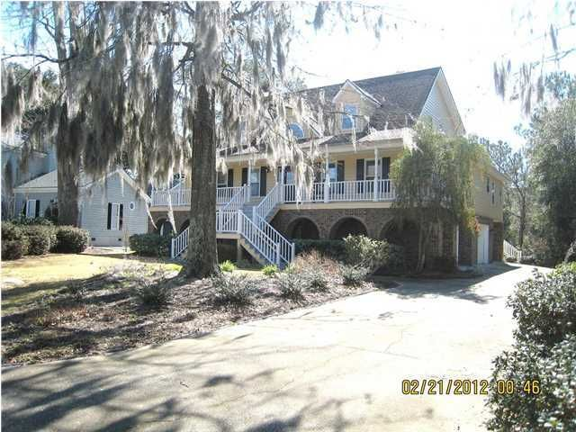 1693 Seignious Drive Charleston, SC 29407