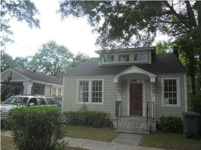 91  Magnolia Avenue Charleston, SC 29403