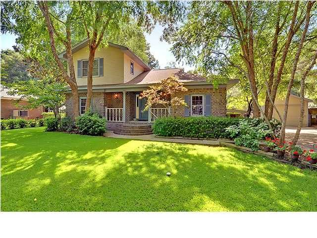 1046  Point Of Light Lane Charleston, SC 29412