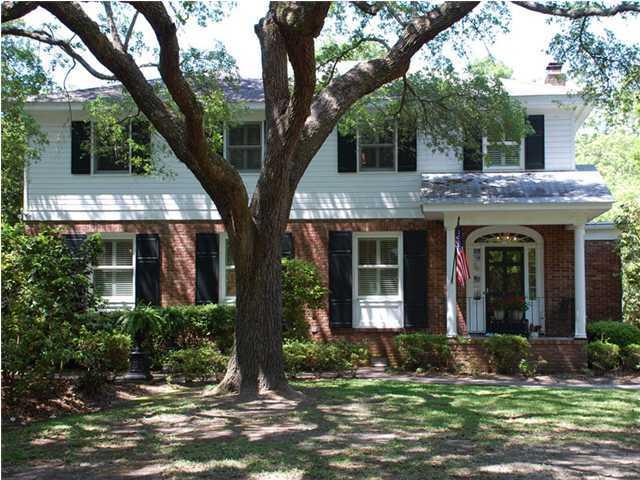 14  Broughton Road Charleston, SC 29407