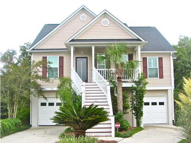 1132  Wayfarer Lane James Island, SC 29412