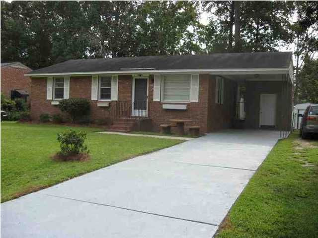 808  Cartwright Drive Charleston, SC 29414