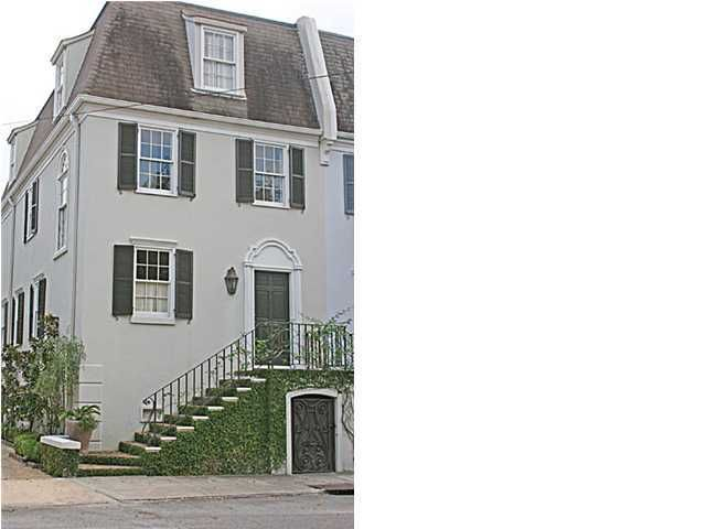 61 South Battery Charleston, SC 29401
