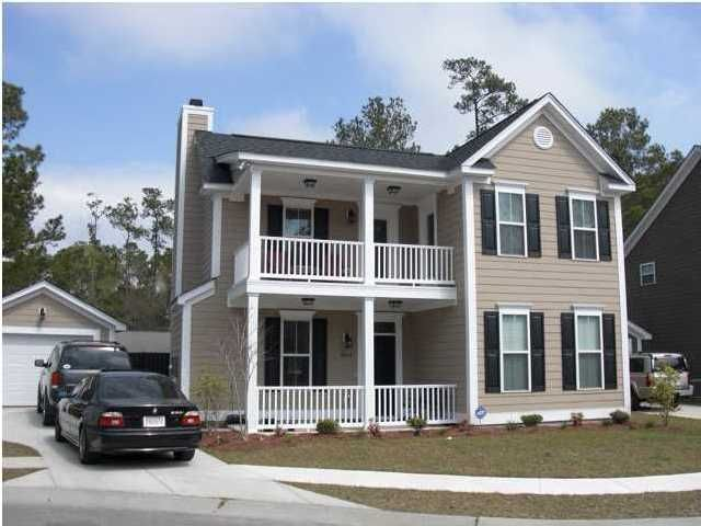 2812 Caitlins Way Mount Pleasant, SC 29466