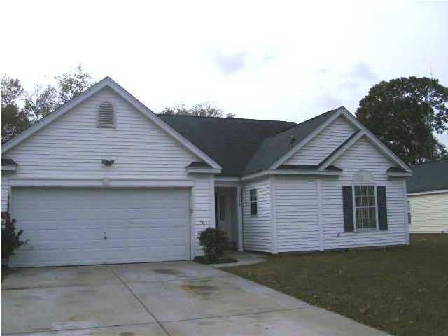 8777  Tigershark Avenue North Charleston, SC 29406