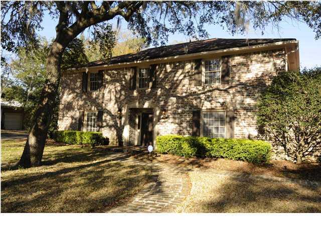1290 Winchester Drive Charleston, SC 29407