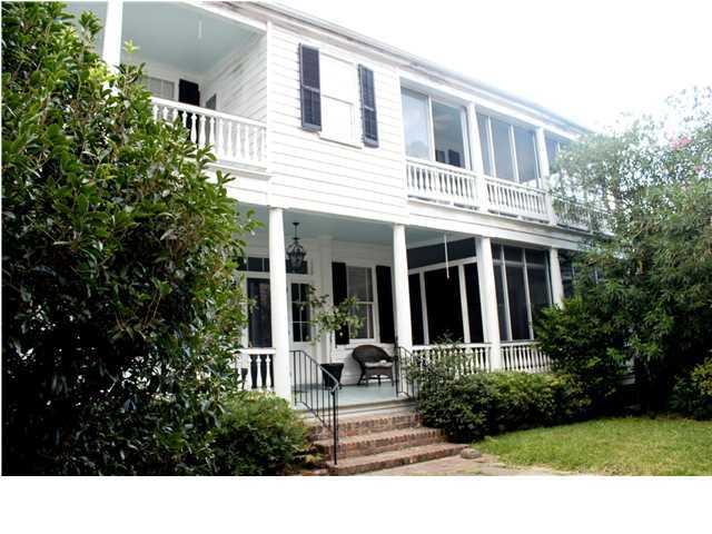 20 Savage Street Charleston, SC 29401