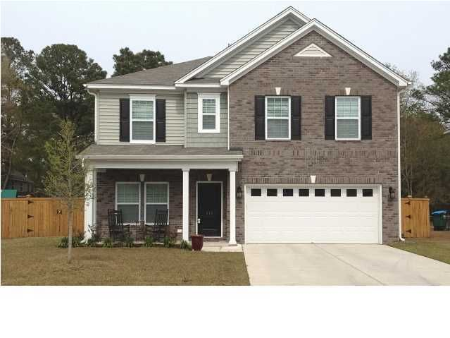 215  Withers Lane Ladson, SC 29456