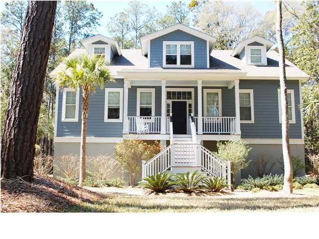 3251 Privateer Creek Road Seabrook Island, SC 29455