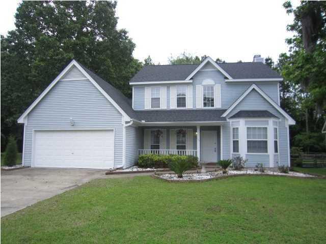145  Isherwood Drive Goose Creek, SC 29445