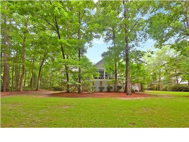 460  Barfield Drive Summerville, SC 29485
