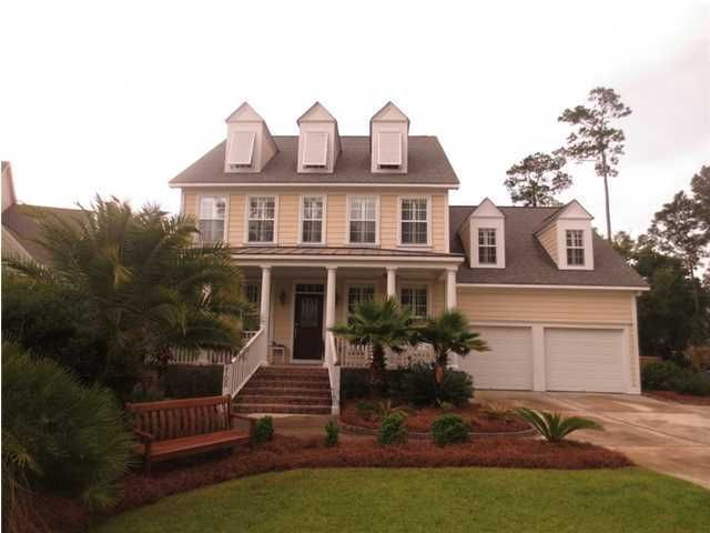 2108  Whisper Grass Circle Mount Pleasant, SC 29466