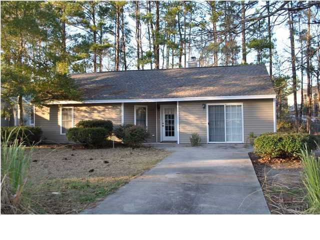 103  Hedge Way Summerville, SC 29483