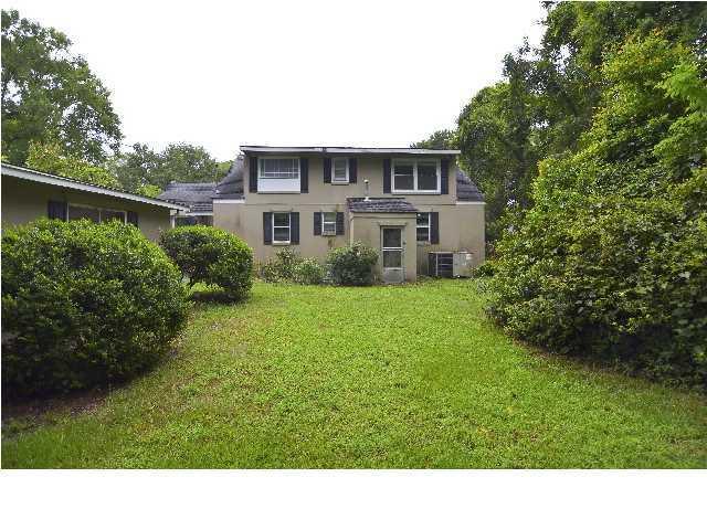 Home For Sale  Martello James Island Sc
