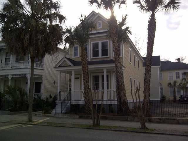 245  Rutledge Avenue Charleston, SC 29403