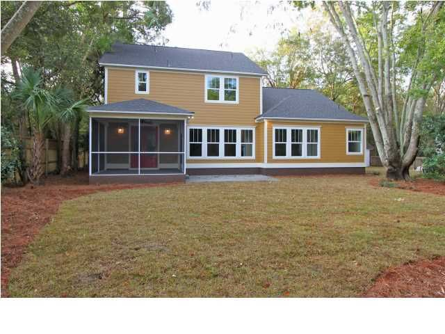 2170 Fort Pemberton Drive James Island, SC 29412