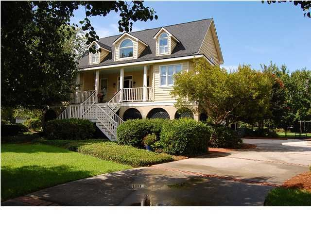 1548 Headquarters Plantation Drive Johns Island, SC 29455