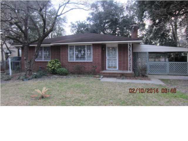 1271 Belmont Court North Charleston, SC 29406