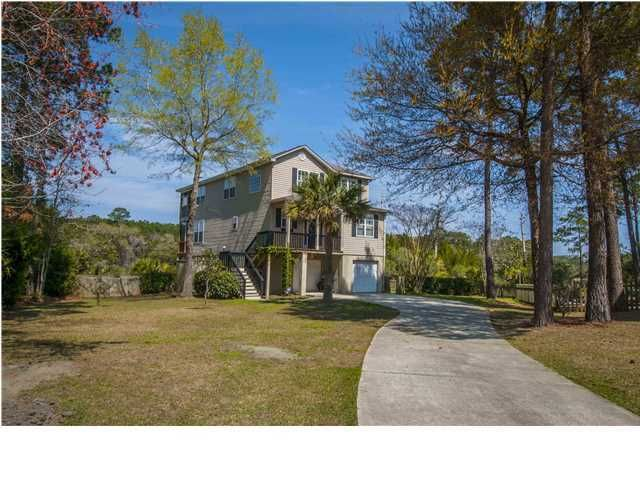1342 River Otter Court Mount Pleasant, SC 29466