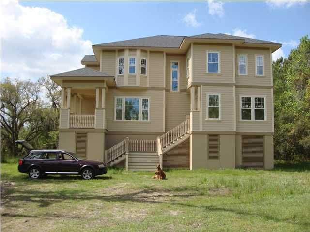 716 Sonny Boy Lane Johns Island, SC 29455