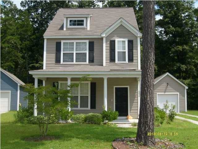4824 Cane Pole Lane Summerville, SC 29485