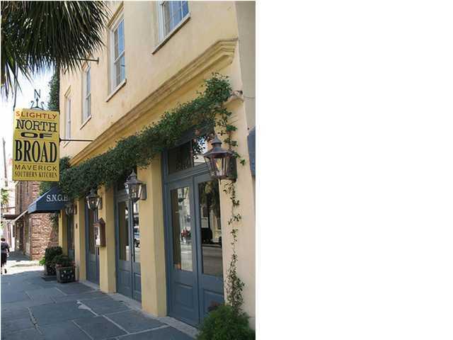 182  East Bay Street Charleston, SC 29401
