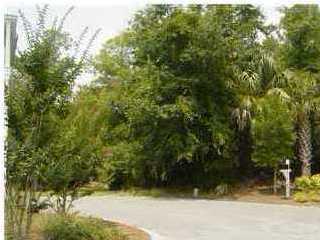 5817  Back Bay Drive Isle Of Palms, SC 29451