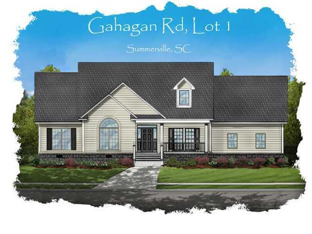 1 Gahagan Road Summerville, SC 29485