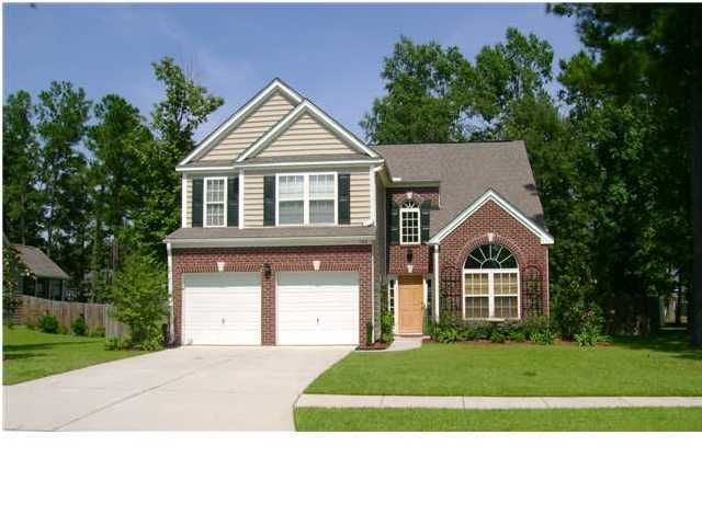 104  Thousand Oaks Circle Goose Creek, SC 29445