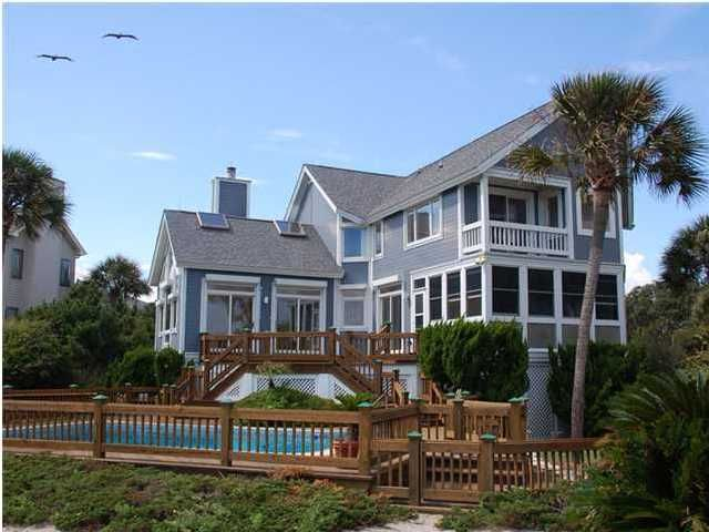 9 56TH Avenue Isle Of Palms, SC 29451