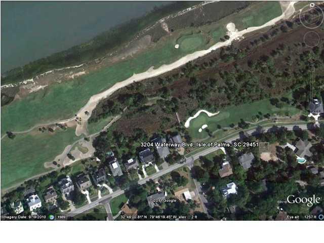 3204  Waterway Boulevard Isle Of Palms, SC 29451