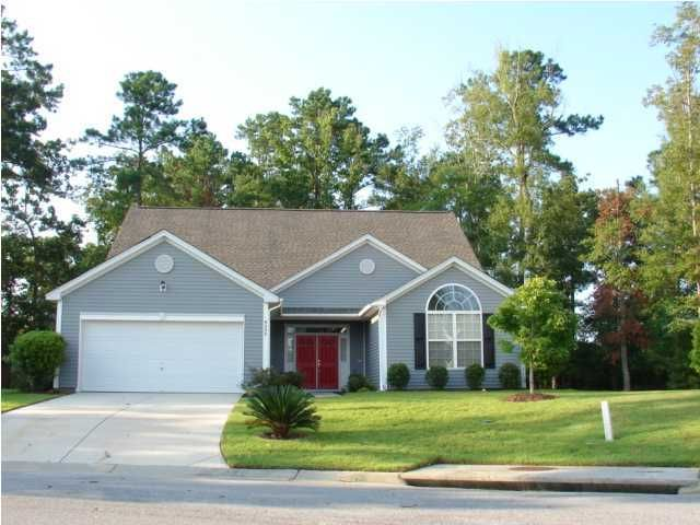 9335 Ayscough Road Summerville, SC 29485