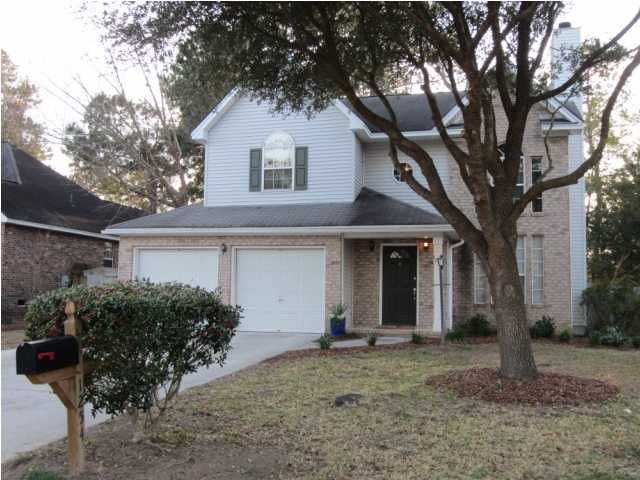 1254 Chatfield Street Mount Pleasant, SC 29464