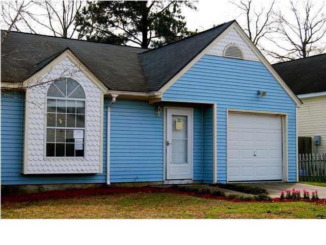 8310 N Ridgebrook Drive North Charleston, SC 29420