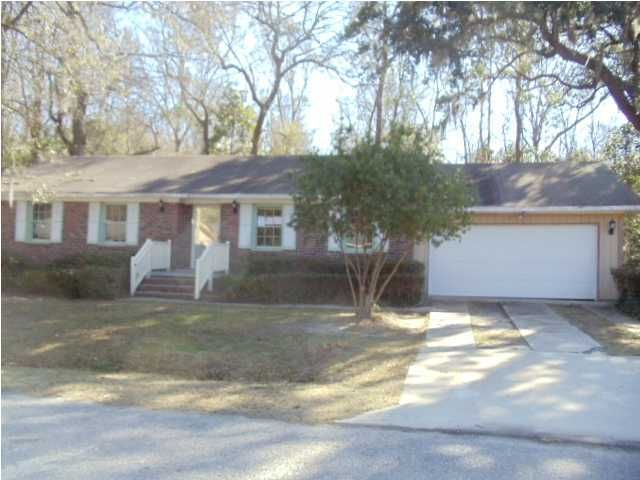 1835  Jaywood Circle Charleston, SC 29407