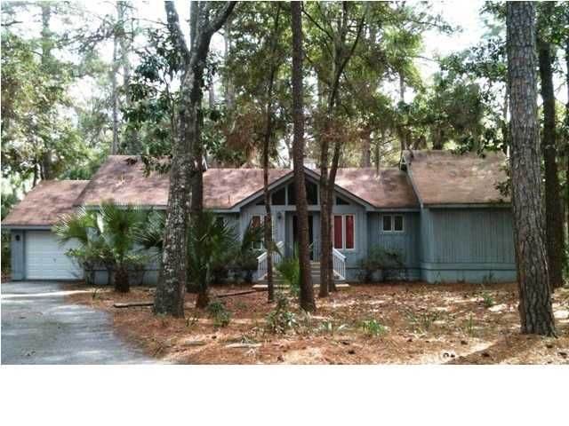 3320  Coon Hollow Drive Seabrook Island, SC 29455