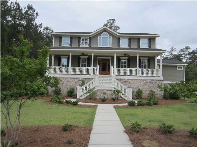 3667 Coastal Crab Road Charleston, SC 29466